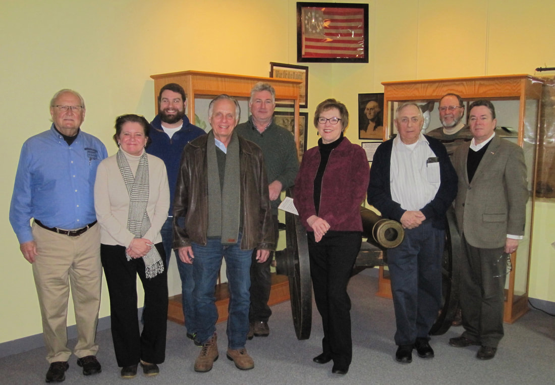 Champaign County Historical Society Board of Trustees