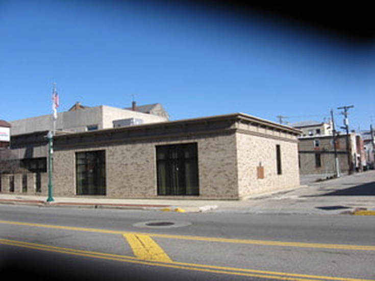 Peoples Savings Bank Urbana